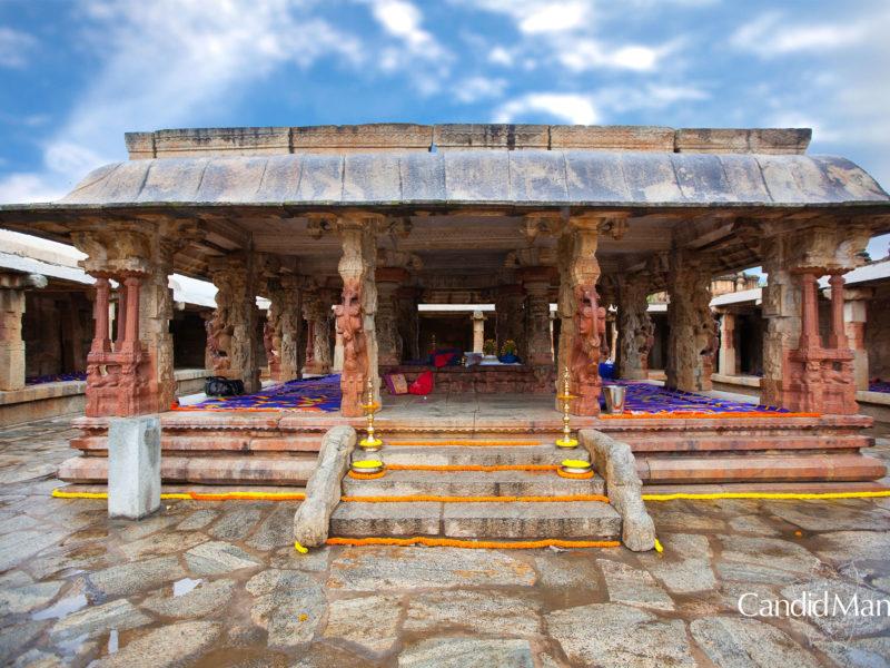 Bhoganadeshwara Temple Wedding