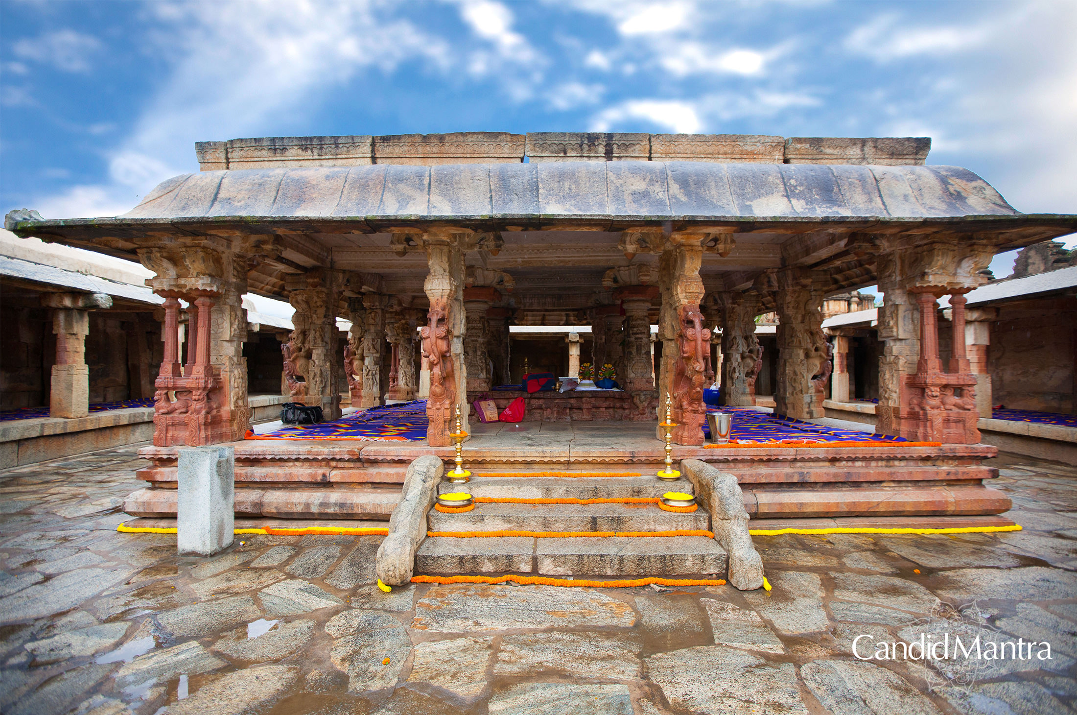 Bhoganadeshwara Temple Wedding